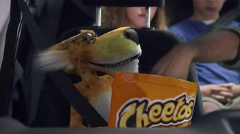 Cheetos TV Spot, 'Nailed It' Song by Taylor Dayne - Thumbnail 4