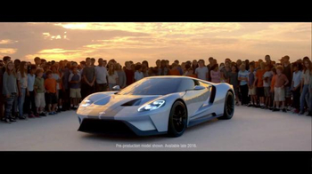 Ford GT TV Spot, 'Magnetic Power. By Design.' - Thumbnail 2