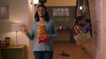 Cheetos TV Spot, 'Hide and Seek' - Thumbnail 8