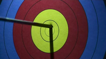 GearHead Archery T20 TV Spot, 'Radical'