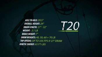 GearHead Archery T20 TV Spot, 'Radical' - Thumbnail 6