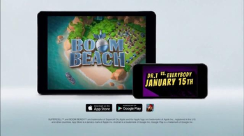Boom Beach TV Spot, 'Plans' - Thumbnail 10
