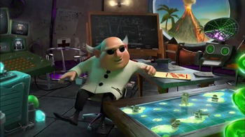 Boom Beach TV Spot, 'Plans' - Thumbnail 3