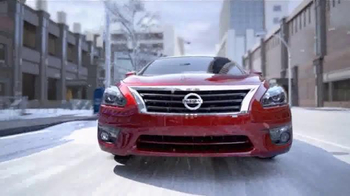 Nissan Holiday Event TV Spot, 'Still Time' - Thumbnail 2