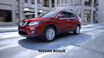 Nissan Holiday Event TV Spot, 'Still Time' - Thumbnail 3