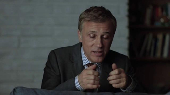 Clash of Clans TV Spot, 'The Perfect Strategy' Featuring Christoph Waltz - Thumbnail 5