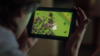 Clash of Clans TV Spot, 'The Perfect Strategy' Featuring Christoph Waltz - Thumbnail 6