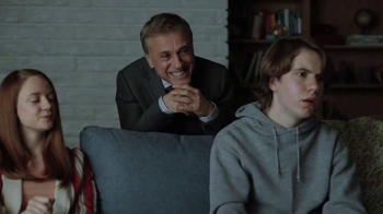 Clash of Clans TV Spot, 'The Perfect Strategy' Featuring Christoph Waltz