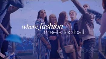 Belk TV Spot, 'Where Fashion Meets Football: Crunchtime' - Thumbnail 7