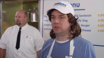 Dickey's BBQ TV Spot, 'Real Barbecue' - Thumbnail 3