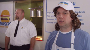 Dickey's BBQ TV Spot, 'Real Barbecue'