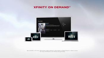 XFINITY On Demand TV Spot, 'The Walk' - Thumbnail 7