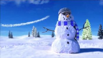 Ross Year-End Clearance TV Spot, 'Snowman' - Thumbnail 1
