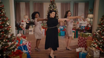 Big Lots TV Spot, 'Christmas Show-Biz Trio' - Thumbnail 2