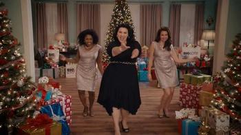 Big Lots TV Spot, 'Christmas Show-Biz Trio' - Thumbnail 4