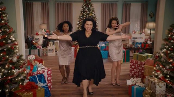 Big Lots TV Spot, 'Christmas Show-Biz Trio' - Thumbnail 5