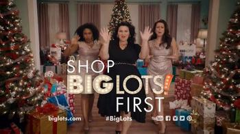 Big Lots TV Spot, 'Christmas Show-Biz Trio' - Thumbnail 7