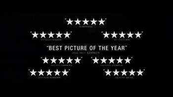 The Revenant - Alternate Trailer 10