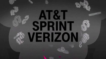 T-Mobile Binge On TV Spot, 'Burning Data' - Thumbnail 2