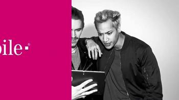 T-Mobile Binge On TV Spot, 'Burning Data' - Thumbnail 3