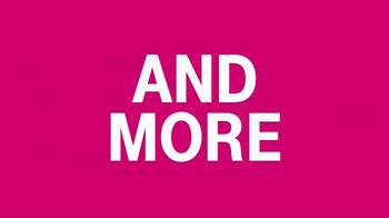 T-Mobile Binge On TV Spot, 'Burning Data' - Thumbnail 6