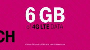 T-Mobile Binge On TV Spot, 'Burning Data' - Thumbnail 7
