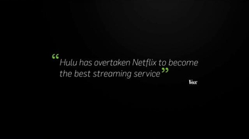 Hulu TV Spot, 'Reviews' - Thumbnail 2