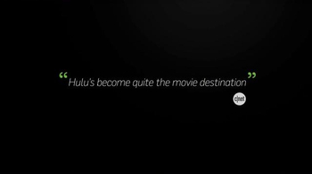 Hulu TV Spot, 'Reviews' - Thumbnail 4