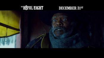 The Hateful Eight - Alternate Trailer 13