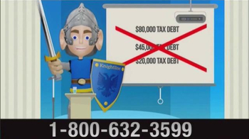 Knightline Legal TV Spot, 'Settlement Programs' - Thumbnail 2