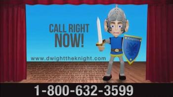 Knightline Legal TV Spot, 'Settlement Programs' - Thumbnail 7