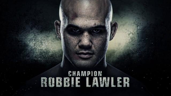 Time Warner Cable Pay-Per-View TV Spot, 'UFC 195: Lawler vs. Condit' - Thumbnail 3
