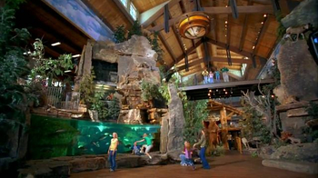 Bass Pro Shops TV Spot, 'Family-Friendly Events' - Thumbnail 2