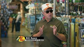 Bass Pro Shops TV Spot, 'Family-Friendly Events' - 2453 commercial airings