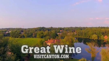 Visit Canton TV Spot, 'You're Going to Canton' - Thumbnail 2