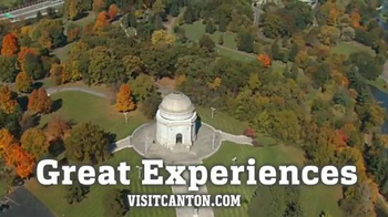 Visit Canton TV Spot, 'You're Going to Canton' - Thumbnail 4