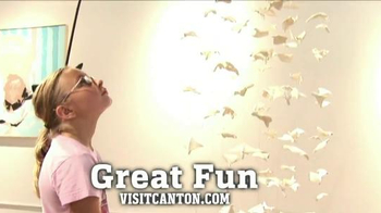 Visit Canton TV Spot, 'You're Going to Canton' - Thumbnail 5