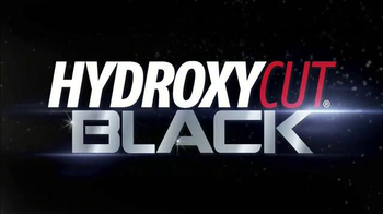 Hydroxy Cut Black TV Spot, 'Experience the Weight Loss Intensity' - Thumbnail 1