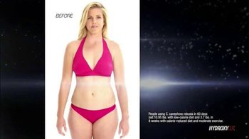Hydroxy Cut Black TV Spot, 'Experience the Weight Loss Intensity' - Thumbnail 3