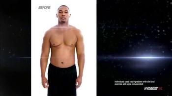 Hydroxy Cut Black TV Spot, 'Experience the Weight Loss Intensity' - Thumbnail 5