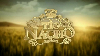 Tio Nacho Younger Looking Shampoo TV Spot, 'Royal Jelly' - Thumbnail 1