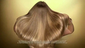 Tio Nacho Younger Looking Shampoo TV Spot, 'Royal Jelly' - Thumbnail 9