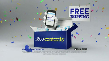 1-800 Contacts App TV Spot, 'Moses' - Thumbnail 4