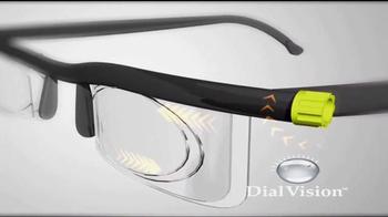 Dial Vision TV Spot, 'Adjust' - Thumbnail 2