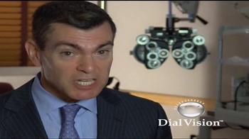 Dial Vision TV Spot, 'Adjust' - Thumbnail 3
