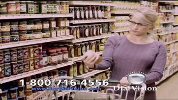 Dial Vision TV Spot, 'Adjust' - Thumbnail 4