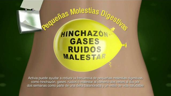 Dannon Activia TV Spot, 'Los días festivos' [Spanish] - Thumbnail 9