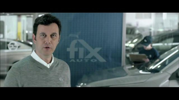 Fix Auto  TV Spot, 'First Words After an Accident' - Thumbnail 6