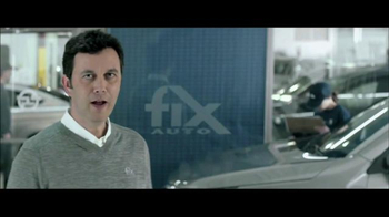 Fix Auto  TV Spot, 'First Words After an Accident' - Thumbnail 7