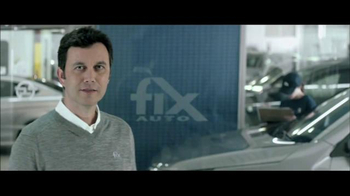 Fix Auto  TV Spot, 'First Words After an Accident' - Thumbnail 8